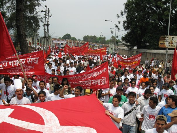 maoists in nepal The maoist insurgency has entered its sixth year in 2001 it poses a grave threat to the democratic fabric of nepal and threatens to plunge the country into chaos.
