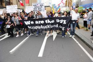 Occupy Auckland