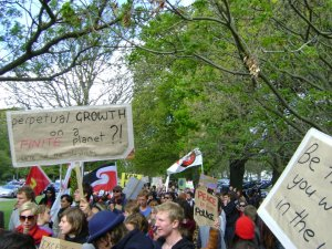 Occupy Christchurch