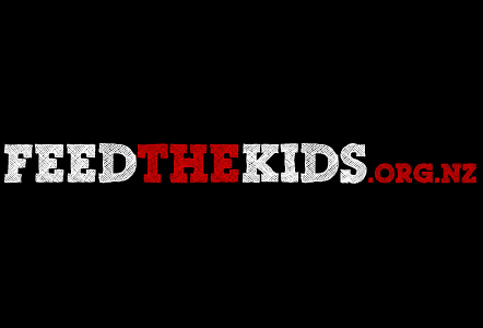 Feed the Kids logo