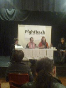 Fightback Conference 2013