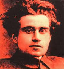 gramsci red