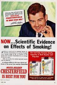 pseudoscience smoking