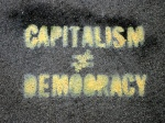 capitalism democracy