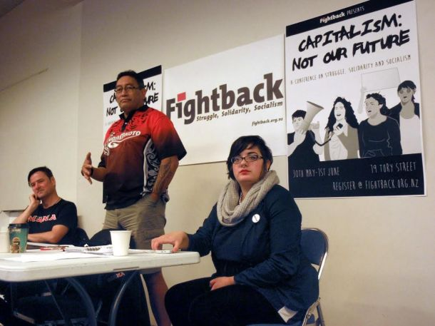 hone at fightback conference 2014