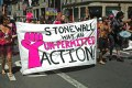stonewall was an unpermitted action