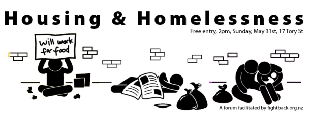housing & homelessness facebook cover