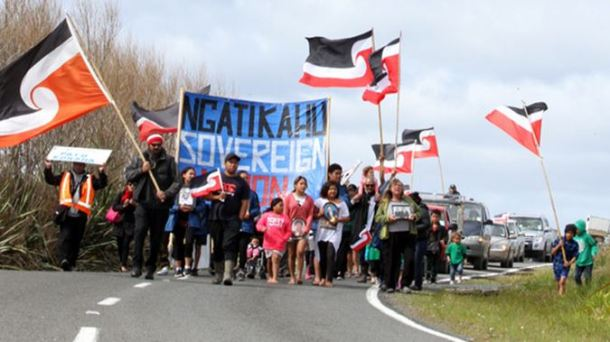 ngati kahu sovereign notion
