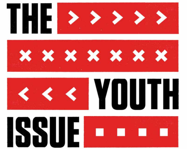 the youth issue