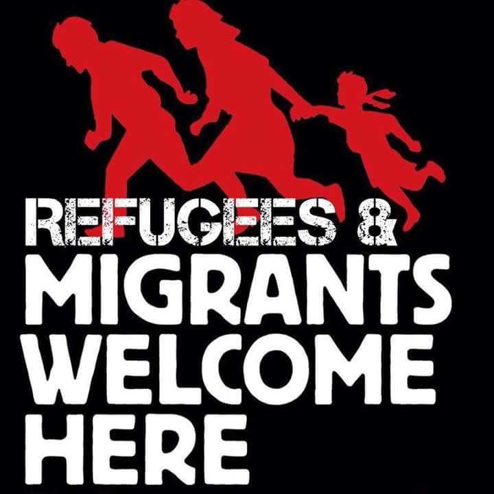 refugees-migrants-welcome-here
